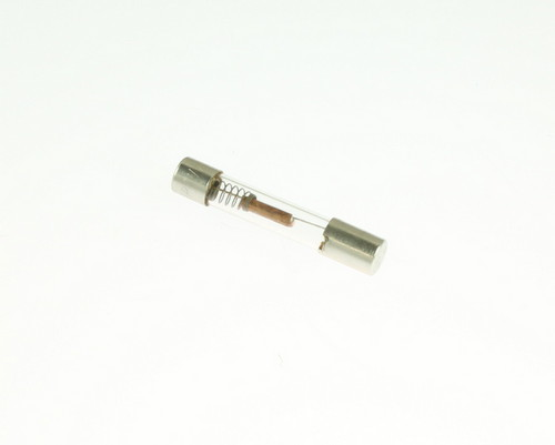 Picture of cartridge 0.25x1.4in time delay fuses.