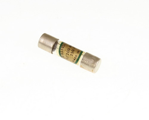 Picture of 361.005 LITTELFUSE fuse 5A 250V Cartridge 0.25x1.00in Fast Acting