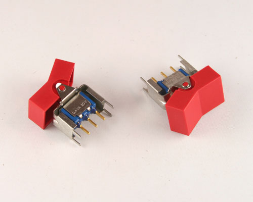 Picture of 574-1112-0205-03 DIALIGHT switch Rocker  Miniature