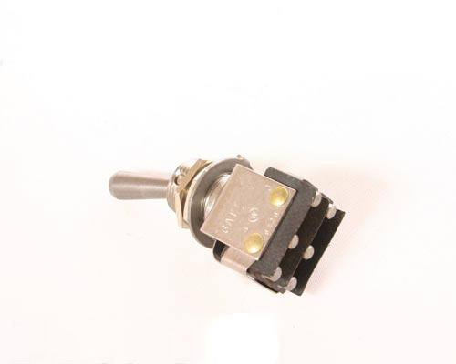 Picture of 6AT7 MICRO SWITCH switch Toggle  Miniature