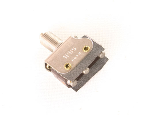 Picture of 1PB5 MICRO SWITCH switch Pushbutton Miniature