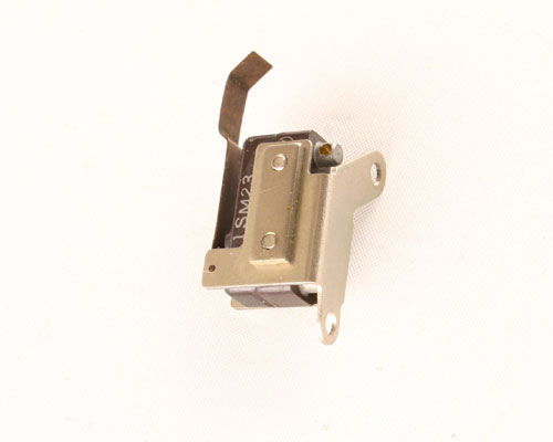 Picture of 1SM23 MICRO SWITCH switch Snap Action Subminiature