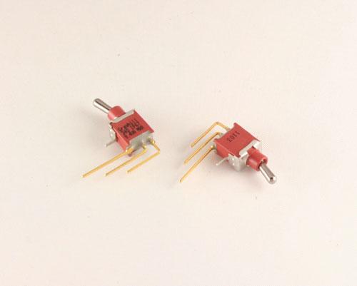 Picture of 34DWMSP12B4M7RE GRAYHILL switch Toggle  Tiny