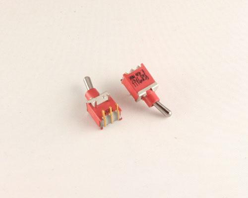 Picture of 34DWMSP22B4M6RE GRAYHILL switch Toggle  Tiny