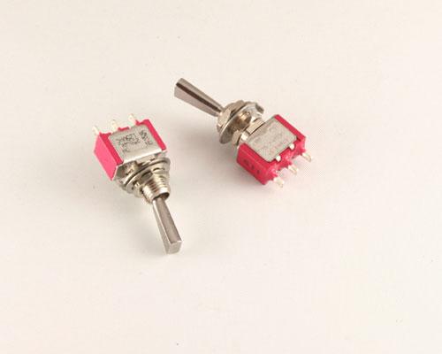 Picture of 34ASP16B1M1QE GRAYHILL switch Toggle  Miniature