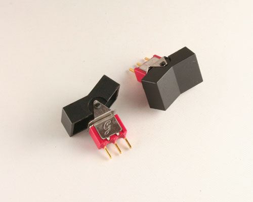 Picture of 47A3P1J3M2RE GRAYHILL switch Rocker  Miniature
