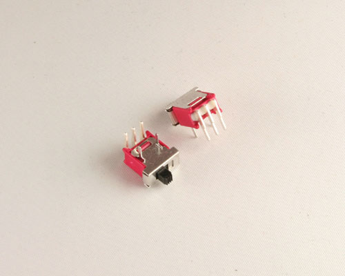 Picture of 48BFSP1M6QE GRAYHILL switch Slide  Tiny