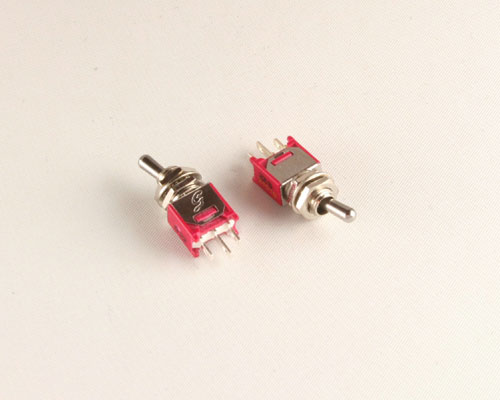 Picture of 34CMSP12B1M1QE GRAYHILL switch Toggle  Tiny