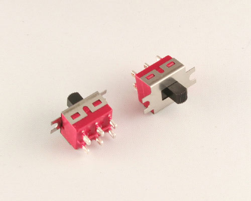 Picture of 48ASDP1S1M1QE GRAYHILL switch Slide  Miniature