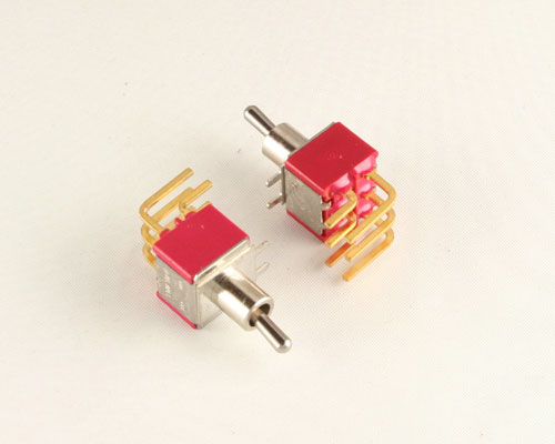 Picture of 34ADP12B4M6RE GRAYHILL switch Toggle  Miniature