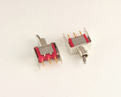Picture of 34ASP12B4V2RE GRAYHILL switch Toggle  Miniature