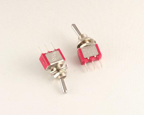 Picture of 34ASP11B1M2QE GRAYHILL switch Toggle  Miniature