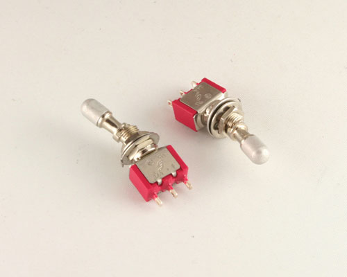 Picture of 34ASP1LM1QE GRAYHILL switch Toggle  Miniature