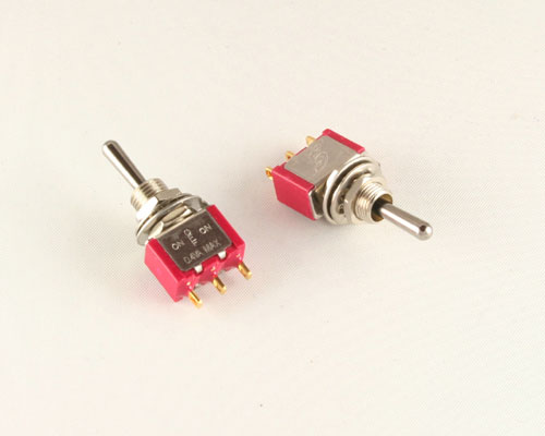 Picture of 34ASP31B1M1RE GRAYHILL switch Toggle  Miniature