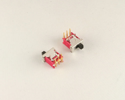 Picture of 48BFSP1M6RE GRAYHILL switch Slide  Tiny
