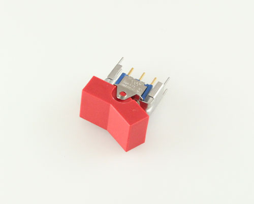 Picture of 574-1132-0205-030 DIALIGHT switch Rocker  Miniature