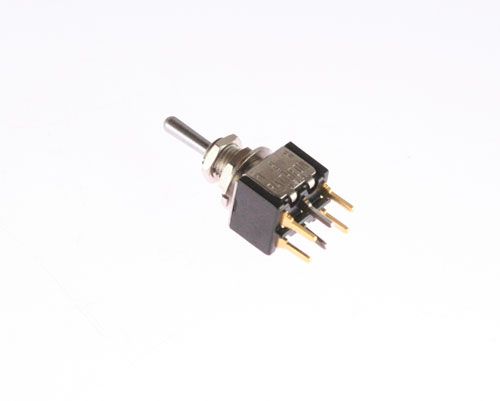 Picture of 205P2 RAYTHEON switch Toggle  Miniature
