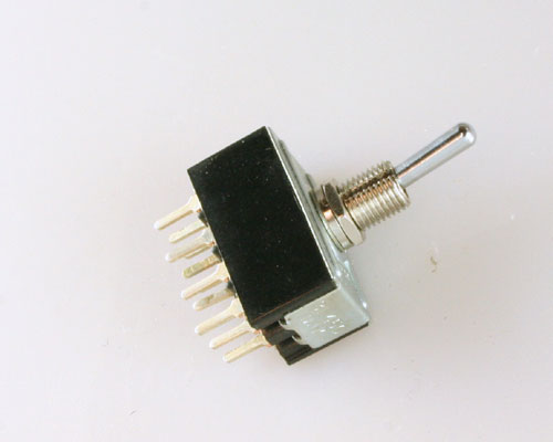 Picture of 31-450 OAK switch Toggle  Miniature