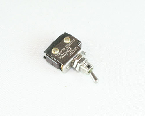 Picture of 6AT8 MICRO SWITCH switch Toggle  Miniature