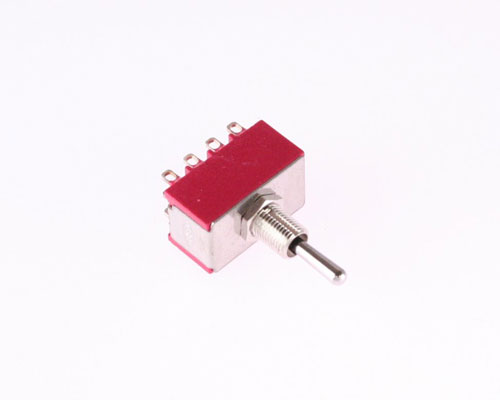 Picture of SPC21324 SPC switch Toggle  Miniature