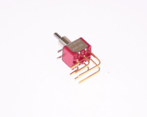 Picture of 1MD6T2B4M7RE MULTICOMP switch toggle  miniature