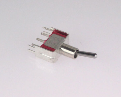 Picture of 100-SP1-T100B2V2QE TAIWAY switch Toggle  Miniature