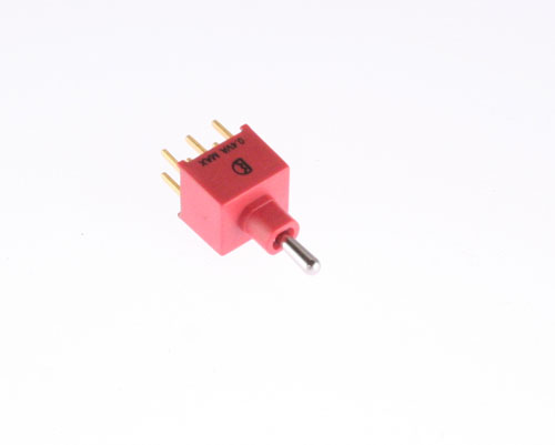 Picture of 1AD5T2B4M2RE MULTICOMP switch Toggle  Miniature