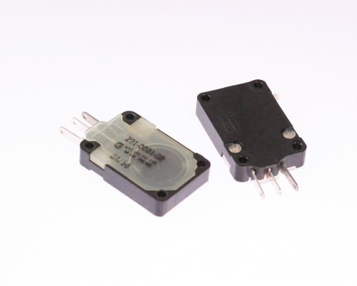 Picture of 291-001-00 ROBERTSHAW switch Snap Action Miniature
