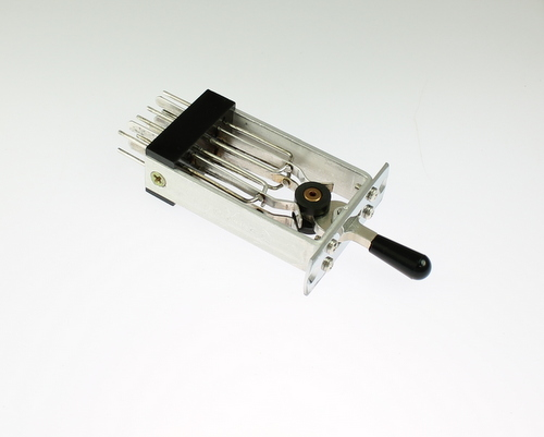 Picture of 10313L SWITCHCRAFT switch Toggle  Full Size