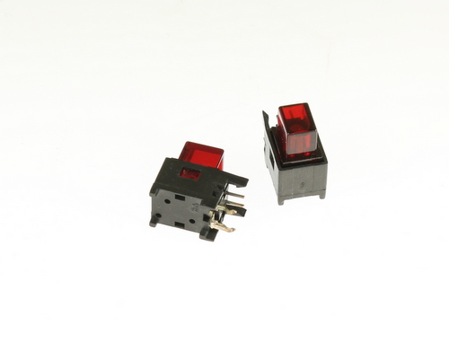 Picture of 075120-108-0000 PVEH switch Pushbutton Miniature