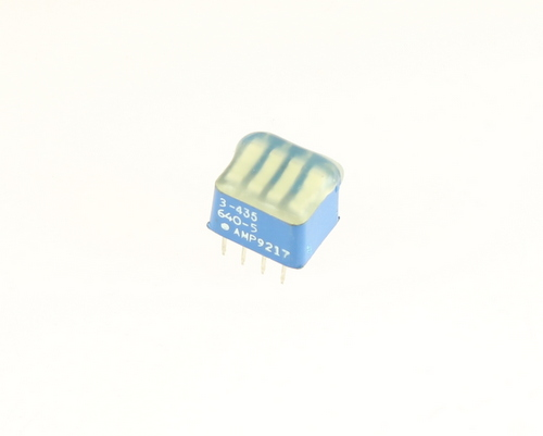 Picture of 3-435640-5 AMP switch DIP  Rocker