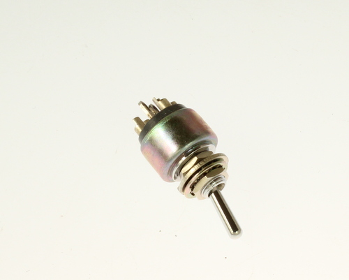 Picture of MGT-210N RAYTHEON switch Toggle  Tiny