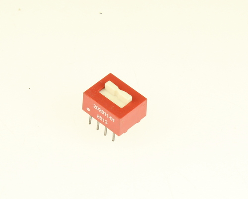 Picture of 202811-01 byab switch DIP  Slide