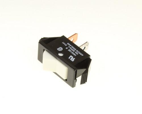 Picture of 1600-12E A-H&H switch Rocker  Miniature