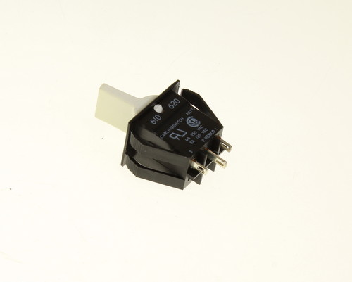 Picture of 6102142100 CARLINGSWITCH switch Rocker  Miniature