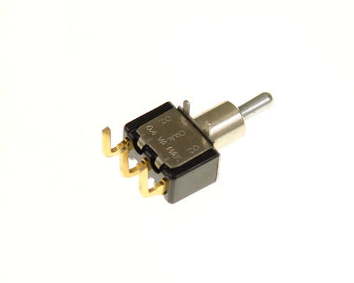 Picture of 105E3 RAYTHEON switch Toggle  Miniature