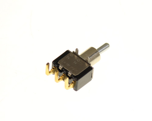 Picture of 105F3 RAYTHEON switch Toggle  Miniature