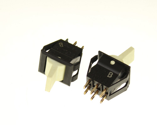 Picture of 61022521 CARLING SWITCH switch Toggle  Miniature