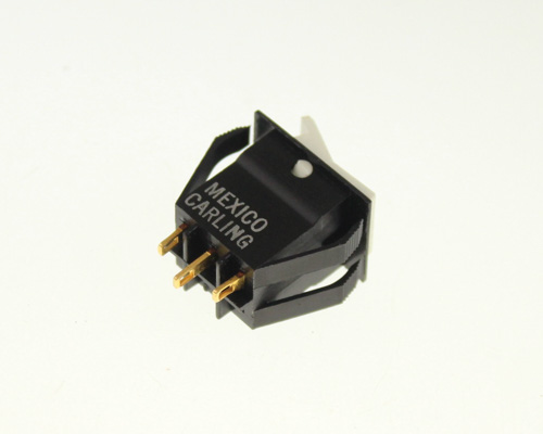 Picture of 62011421-0-0 CARLING SWITCH switch Rocker  Miniature