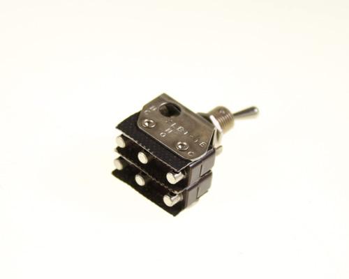 Picture of 2LB1-1E UNIMAX switch Toggle  Miniature