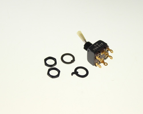 Picture of TS6-S15 A-H switch Toggle  Miniature