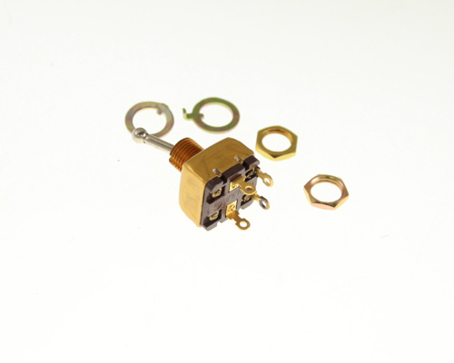 Picture of TS-2 A-H switch toggle  miniature
