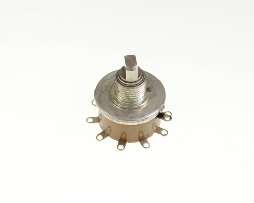 Picture of 05001-10-N GRAYHILL switch rotary  miniature