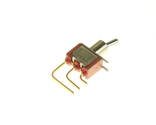 Picture of 7101MD9AV2BE C&K switch toggle  miniature