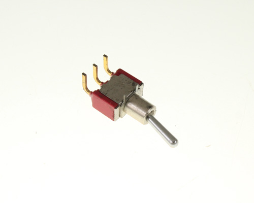 Picture of 7101SD9ABE C&K switch toggle  miniature