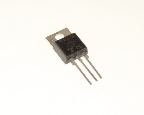 Picture of S4015L TECCOR Thyristor