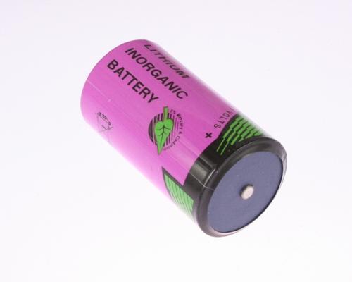 Picture of LITH-15 DANTONA battery 3.6V