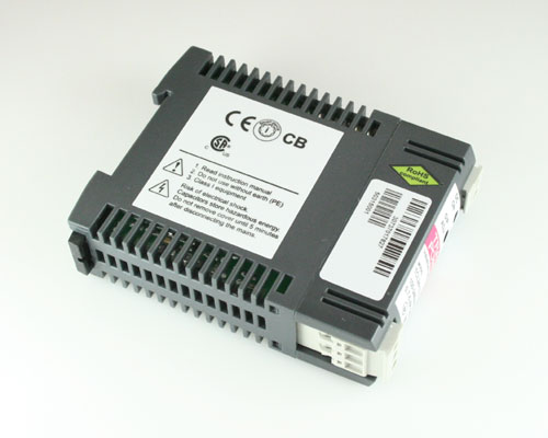 Picture of dc power supply power supplies.