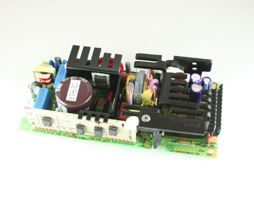 Picture of power supply.