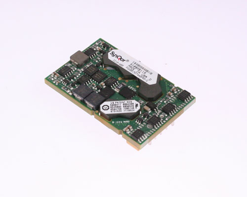 Picture of dc to dc converter.